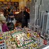 Lego store - Rockefeller Center