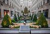 Rockefeller Center Christmas Decorations
