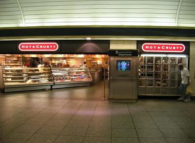Penn Station - 2005