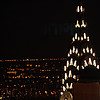 The Chrysler Building is my favorite looking building in New York City.