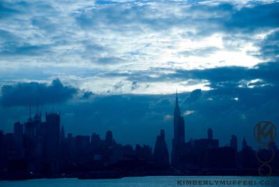 New York City & Brooklyn