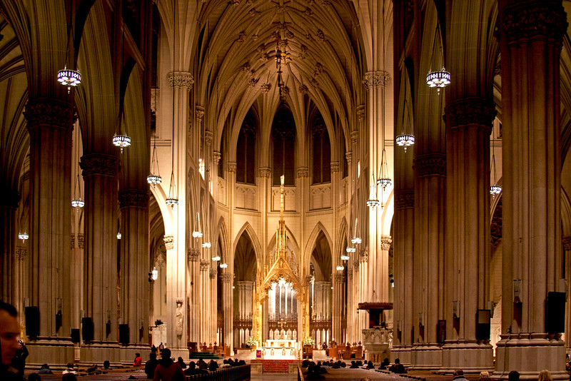 5th Ave Church, New York City