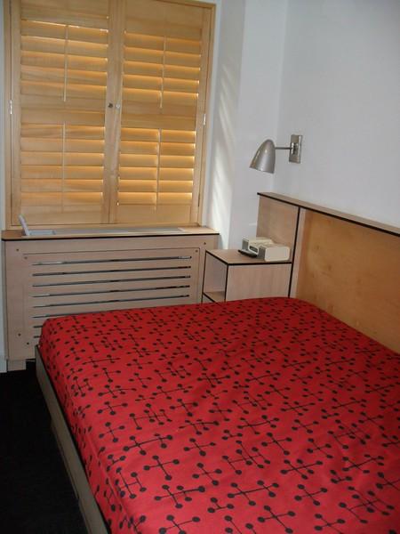 Pod Double Room 2