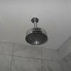 Pod Shared Bath Rainshowerhead