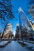 One World Trade Center and 9/11 Memorial
