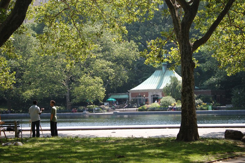 Central Park 7