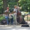 Central Park Musicians