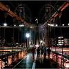 Brooklyn Bridge. October 10, 2015.