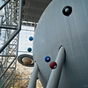Hayden Planetarium<br /> Museum of Natural History