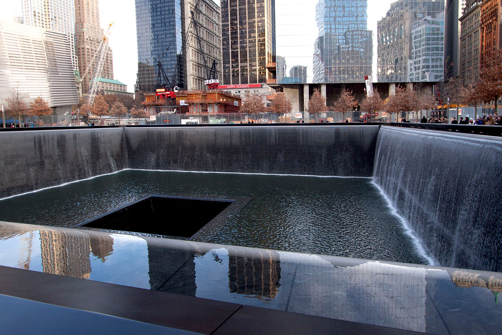 Ground Zero_Reflecting Absence