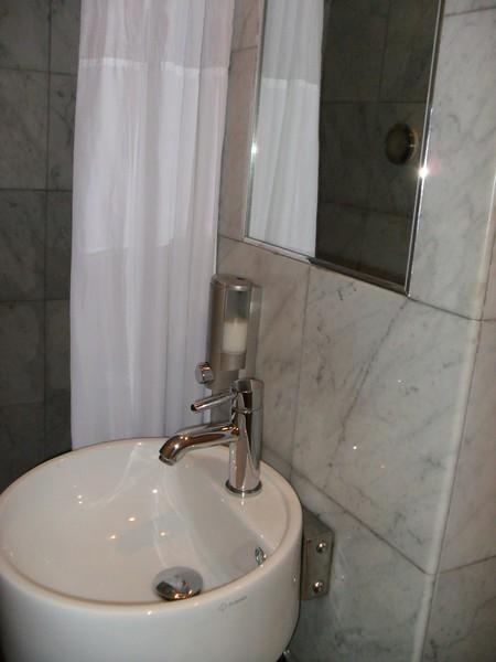Pod Shared Bathroom Sink