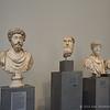 Met: Greek sculptures