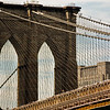 Title: Brooklyn Bridge<br /> Date: September 2012