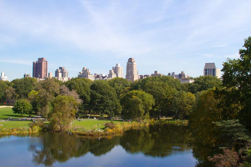 "Belvedere Tower in Central Park <a href=""http://wklein.smugmug.com/Travel/New-York-City"">http://wklein.smugmug.com/Travel/New-York-City</a>"