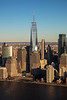 The Deluxe Helicopter Tour - One World Trade Center