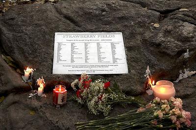 Lennon Memorial