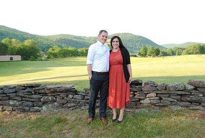 New York (Eliza and Dan's wedding) June 2016
