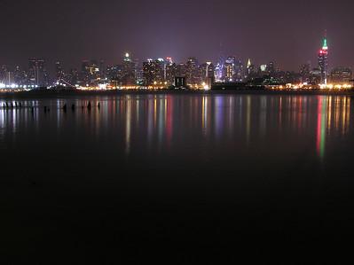 night cityscape2