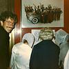 Radio City Music Hall, Liberace, 1986 trip.