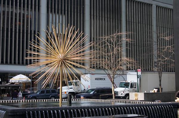 New York March 2006
