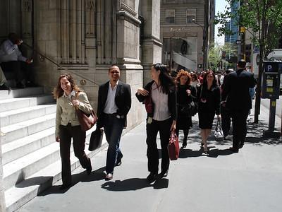 New York - May 2008