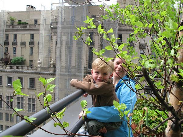 New York May 2008