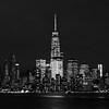 11/11/15 | NYC Skyline | B/W