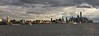 Manhattan from the Hudson River