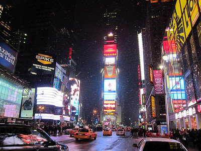 New York, S95, Day 3
