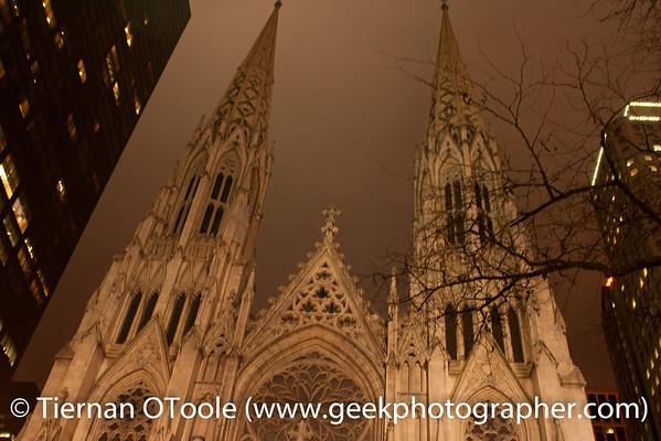 New York Trip (2008) - Day 7