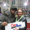 Today Show - Lenny on the Plaza with Sharal