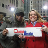 Today Show - Lenny on the Plaza with Aimee