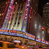 Radio City Music Hall, Manhattan, New York, USA