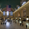 Grand Central Terminal, New York, USA