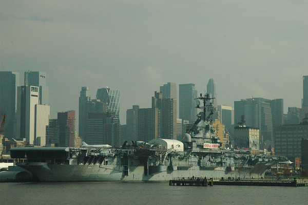 Veterans day battle ship