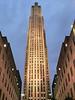 Rockefeller Center standing tall