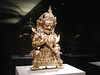 I spent the afternoon at the Rubin Museum, highly recommended to anyone with an interest in Asia.