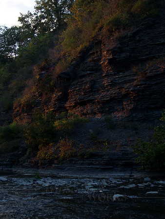Cliffs at Falls Creek