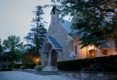 The Christ Church in Oyster Bay