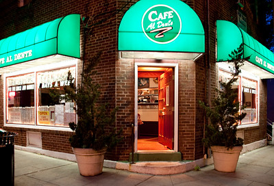 Cafe Al Dente in Oyster Bay