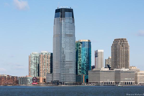 Colgate Palmolive Building, Lower Manhattan