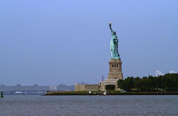 New York 7/2005