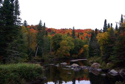 Lake Placid area
