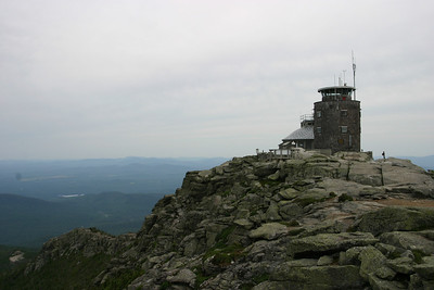 Whiteface Mt