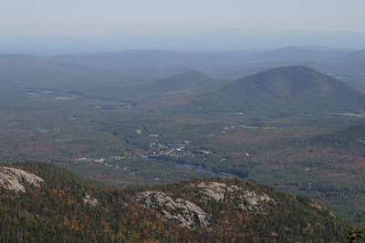 View from Whiteface Mt