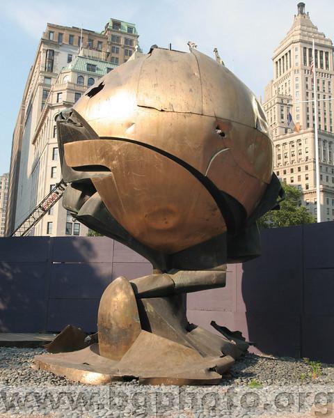 Ground Zero 001