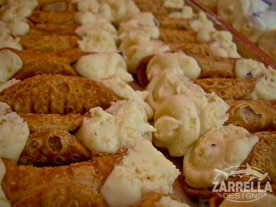 """Cannoli's in Little Italy"" (Little, Italy, New York)"