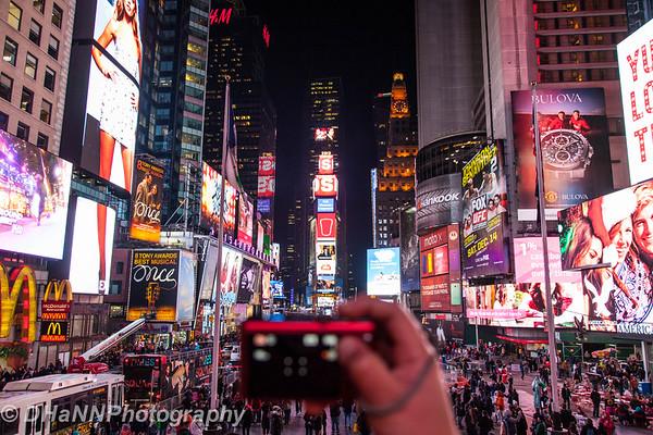 #NewYork#timesquare