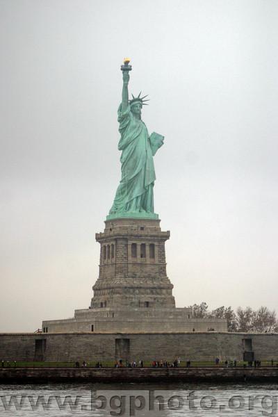 Liberty 007
