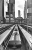Hudson Rail Yard and Hudson Yards Development